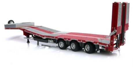 MarGe 1:32 Nooteboom Redline Series MCOS-48-03EB Red